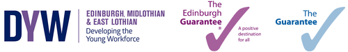 DYW & The Edinburgh Guarantee